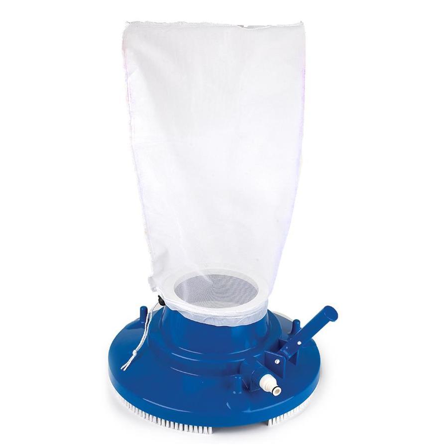 Blue Wave 15-in Handheld Pool Vacuum