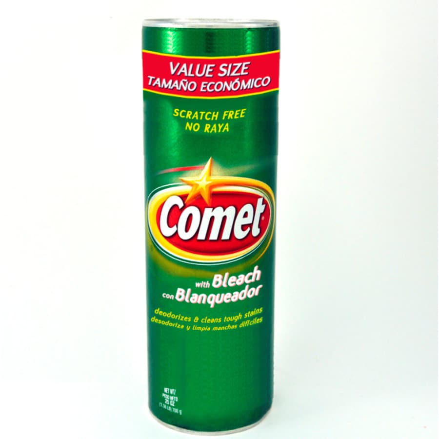 Shop Comet 25 Oz All Purpose Cleaner At Lowes Com