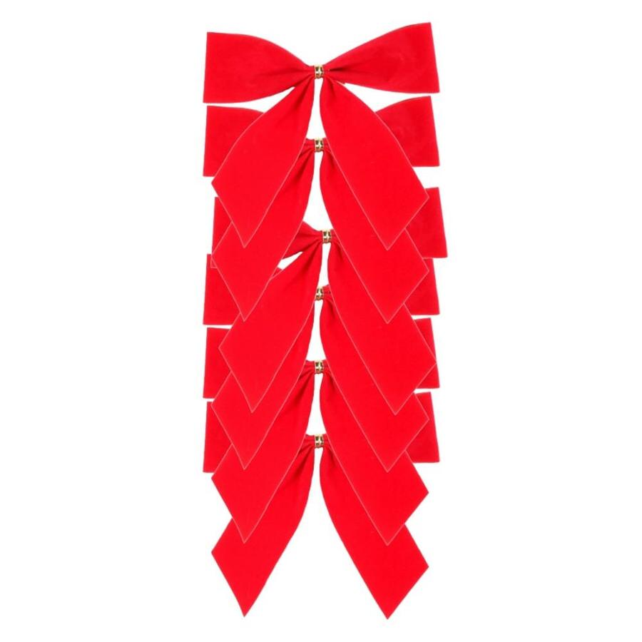 Holiday Living 6-Pack Decorative Bow