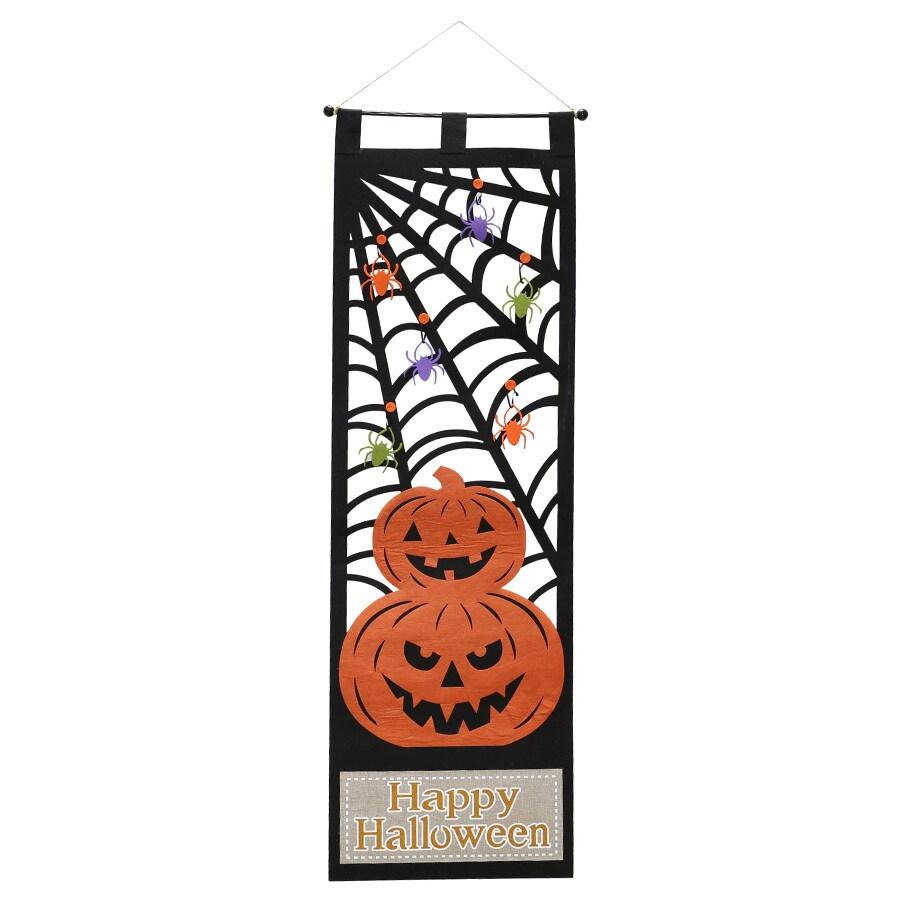 Holiday Living Pumpkin Door Hanger