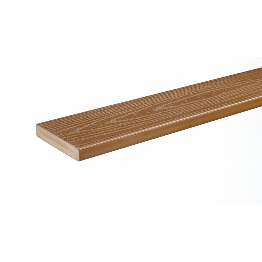 AZEK Composite Deck Board (Actual: 1-in x 5.5-in)