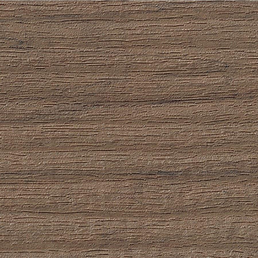 TimberTech Pecan Groove Composite Deck Board (Actual: 0.94-in x 5.36-in x 16-ft)