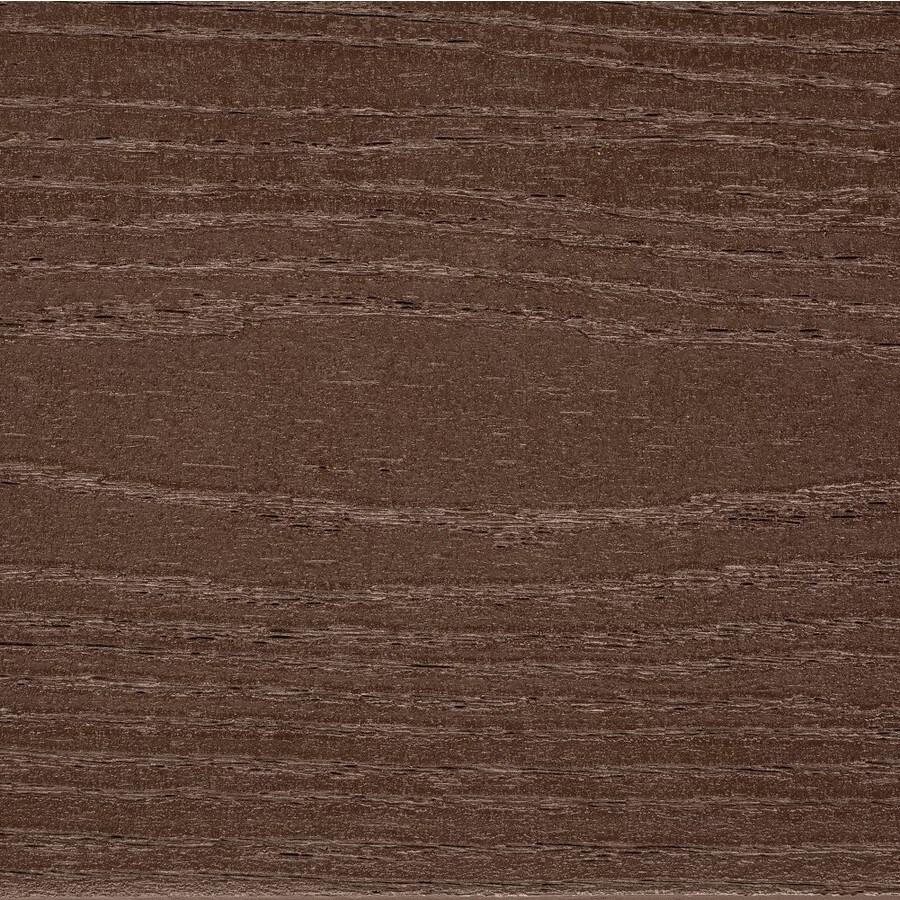 AZEK Harvest Kona PVC Deck Board (Actual: 1-in x 5.5-in x 20-ft)