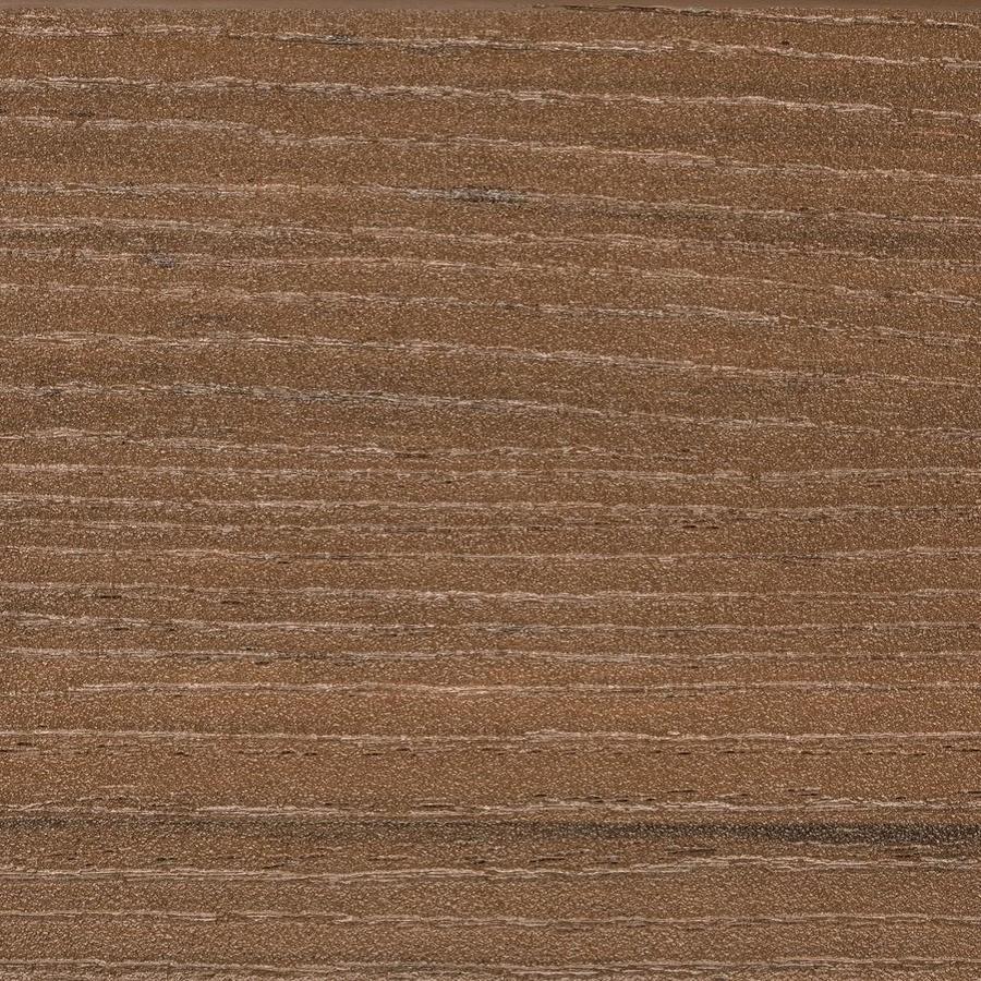 AZEK Arbor Morado Groove PVC Deck Board (Actual: 1-in x 5.5-in x 12-ft)