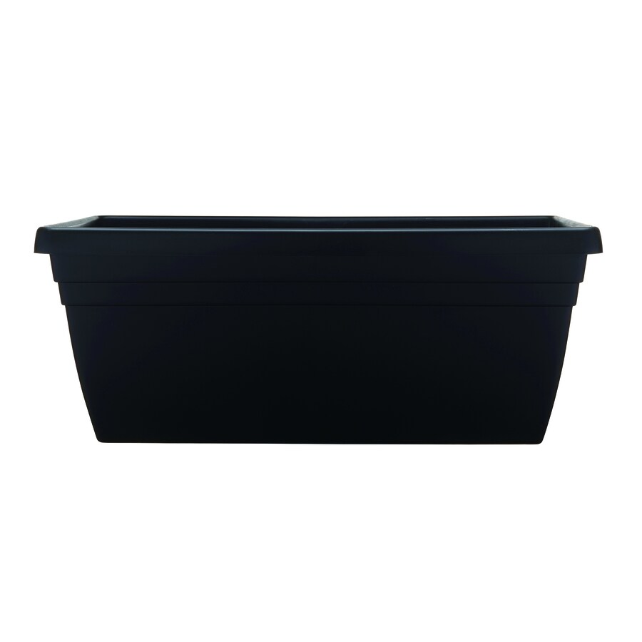 23.75-in x 9.5-in Planter