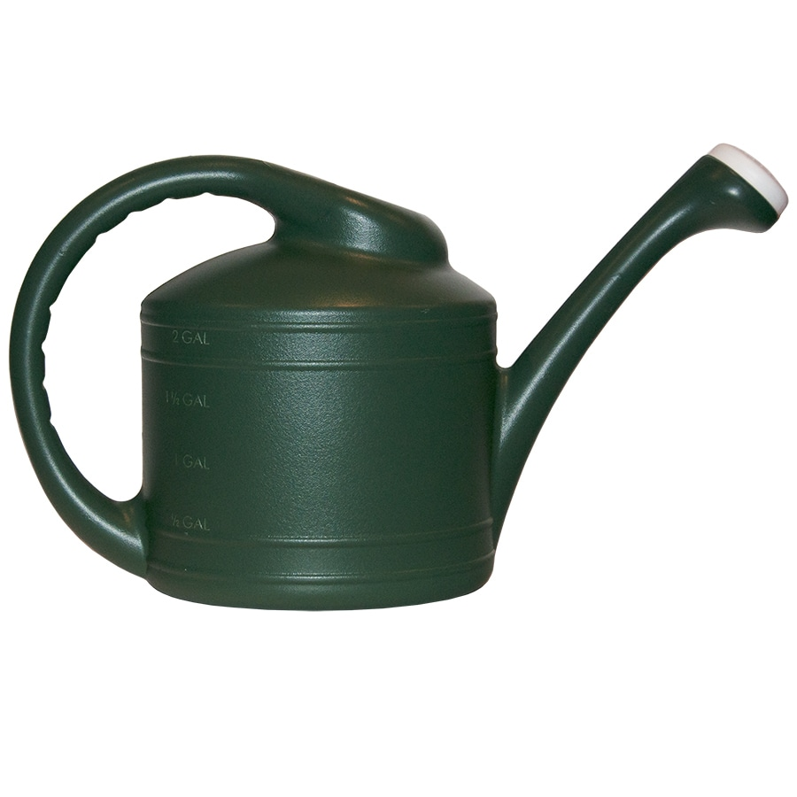 Garden Treasures 2-Gallon Garden Watering Can