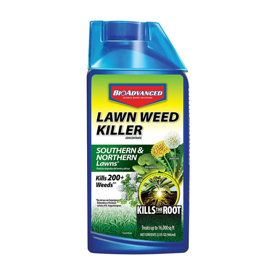 BAYER ADVANCED 32-oz Southern Weed Killer