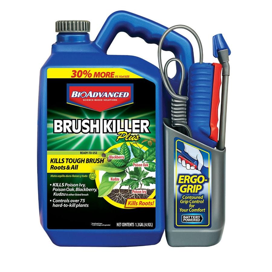 BAYER ADVANCED 166.4-fl oz Brush Killer Plus