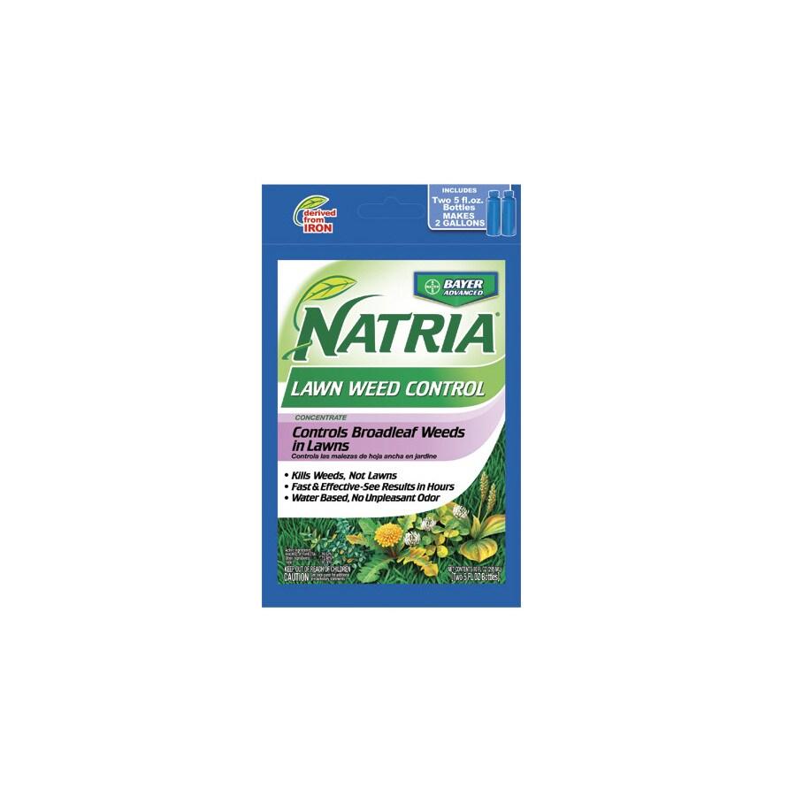 Shop Bayer Advanced Natria Lawn Weed Control At