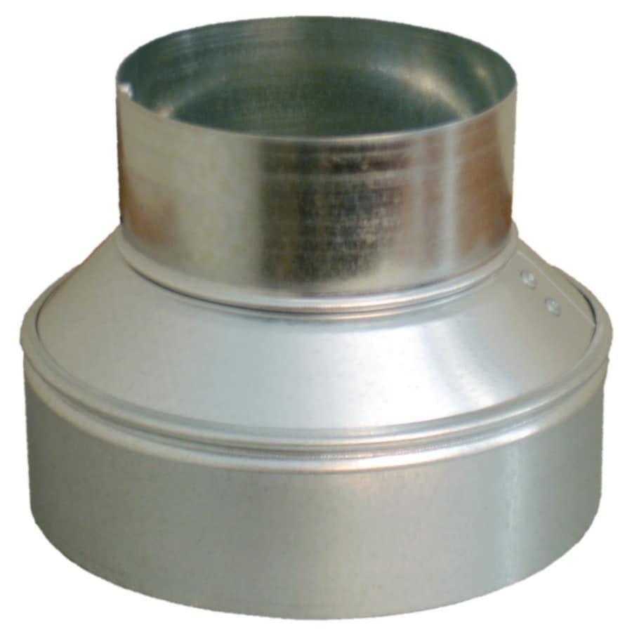 Snappy Duct Reducer