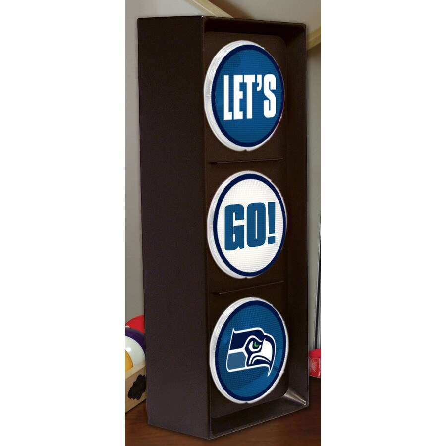The Memory Company 16-in Seattle Seahawks Light