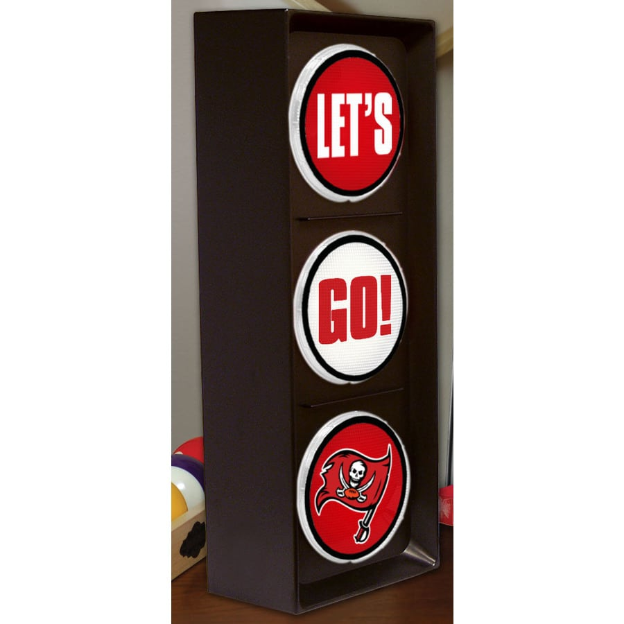 The Memory Company 16-in Tampa Bay Buccaneers Light