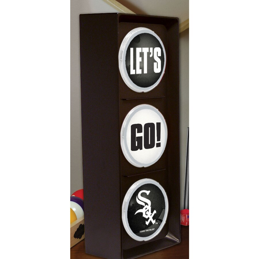 The Memory Company 16-in Chicago White Sox Light