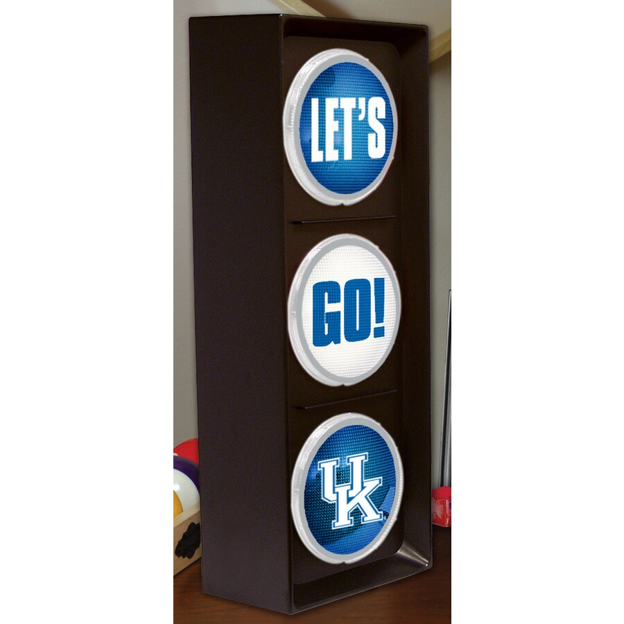 The Memory Company 16-in Kentucky Wildcats Light