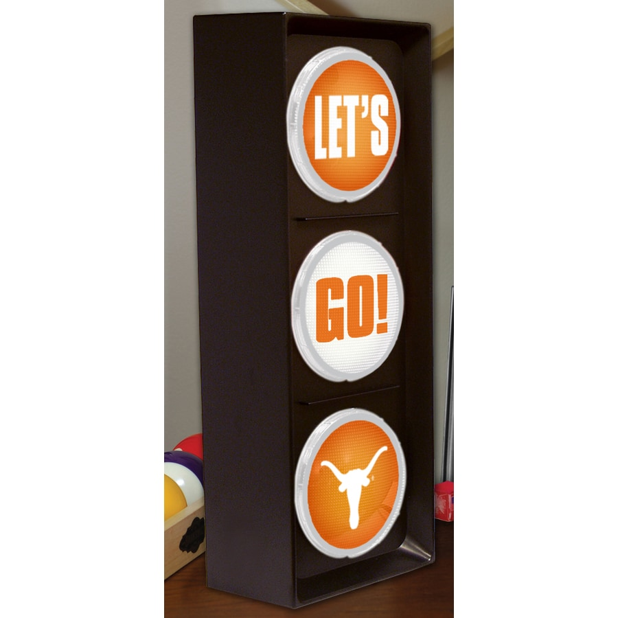 The Memory Company 16-in Texas Longhorns Light