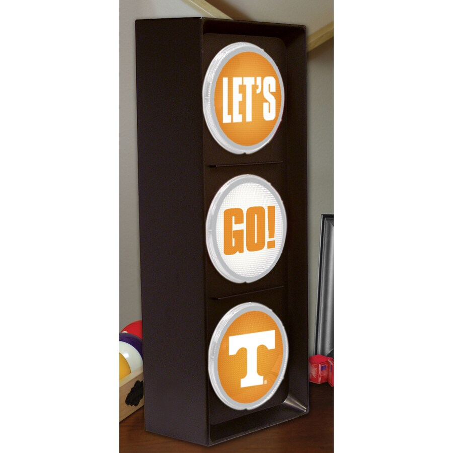 The Memory Company 16-in Tennessee Volunteers Light