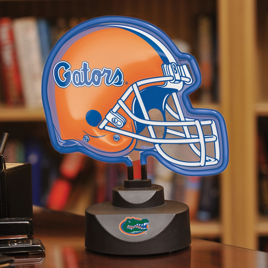 The Memory Company 12-in Florida Gators Light