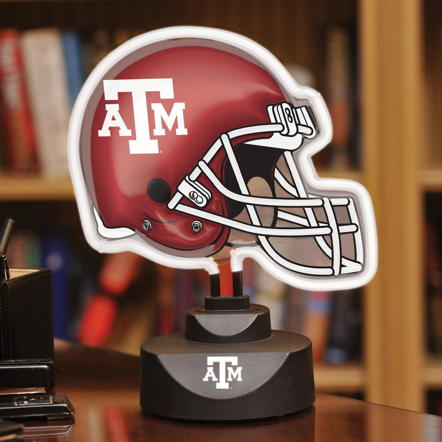 The Memory Company 12-in Texas A&M Aggies Light