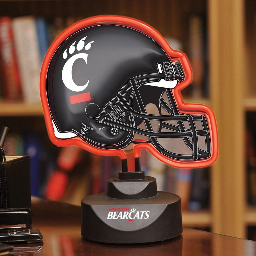 The Memory Company 12-in Cincinnati Bearcats Light