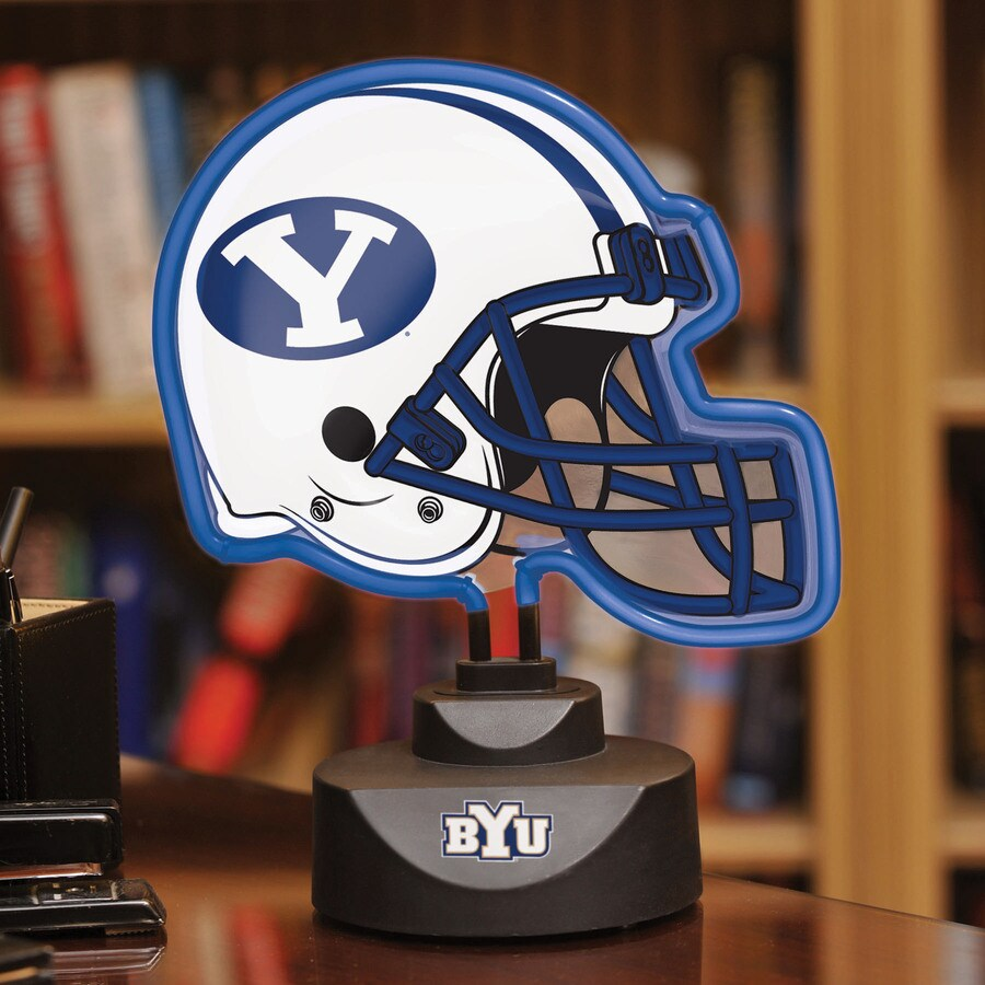 The Memory Company 12-in Byu Cougars Light