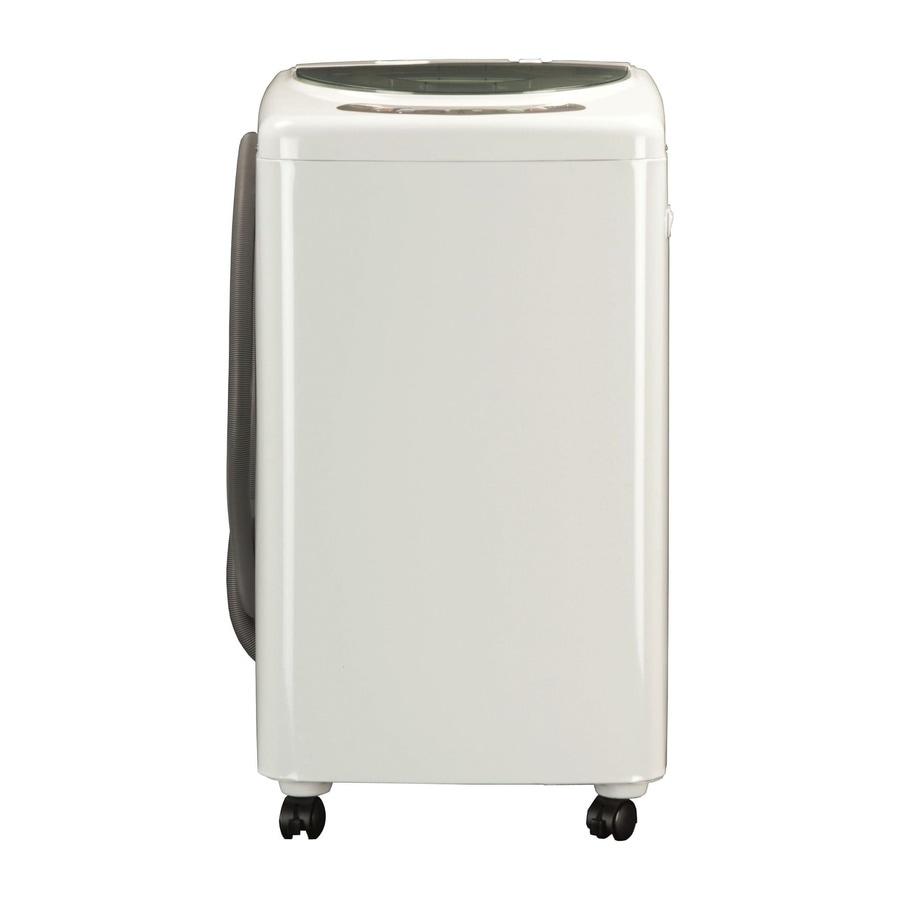 portable washing machine lowes