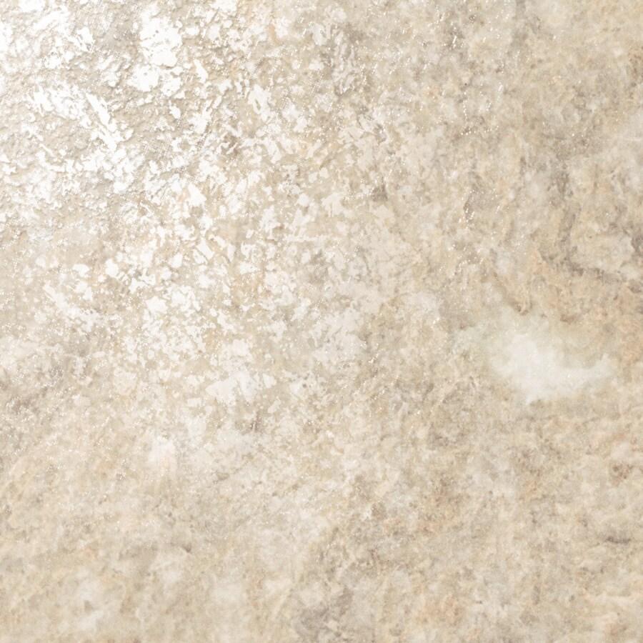 Wilsonart 60-in x 12-ft Crystalline Pearl Laminate Kitchen Countertop Sheet
