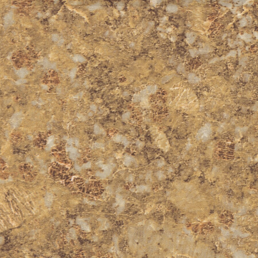 Wilsonart 60-in x 120-in Jeweled Coral Laminate Kitchen Countertop Sheet