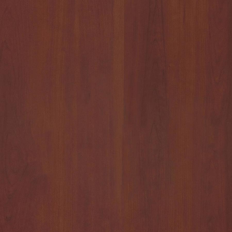 Wilsonart 48-in x 144-in Biltmore Cherry Laminate Kitchen Countertop Sheet