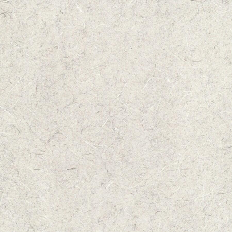 Wilsonart 48-in x 144-in White Tigris Laminate Kitchen Countertop Sheet