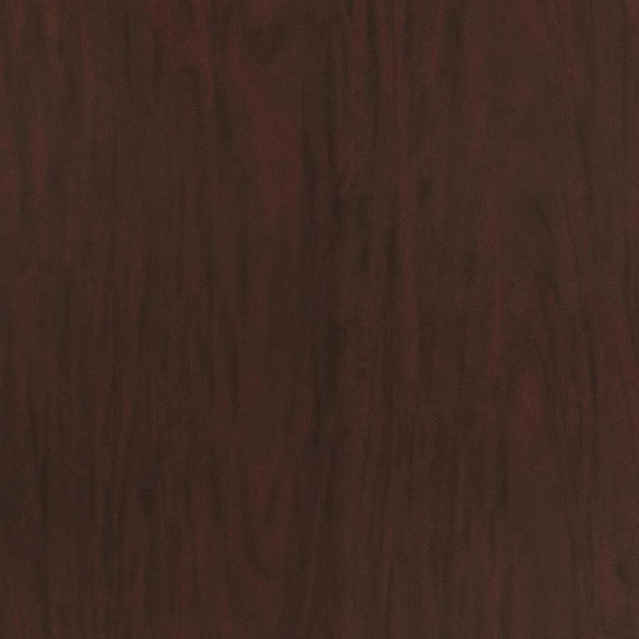 Wilsonart 36-in x 96-in Figured Mahogany Laminate Kitchen Countertop Sheet