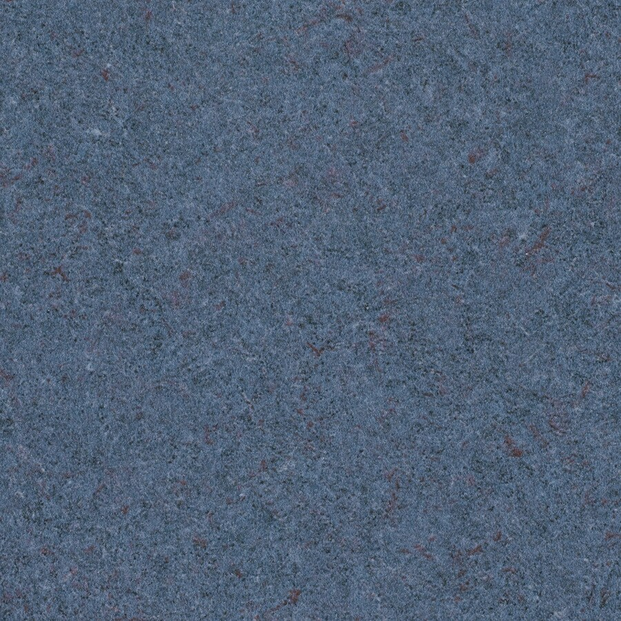 Wilsonart Navy Legacy Matte Laminate Kitchen Countertop Sample