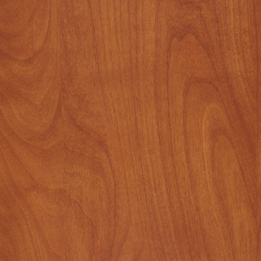 Wilsonart Wild Cherry Matte Laminate Kitchen Countertop Sample