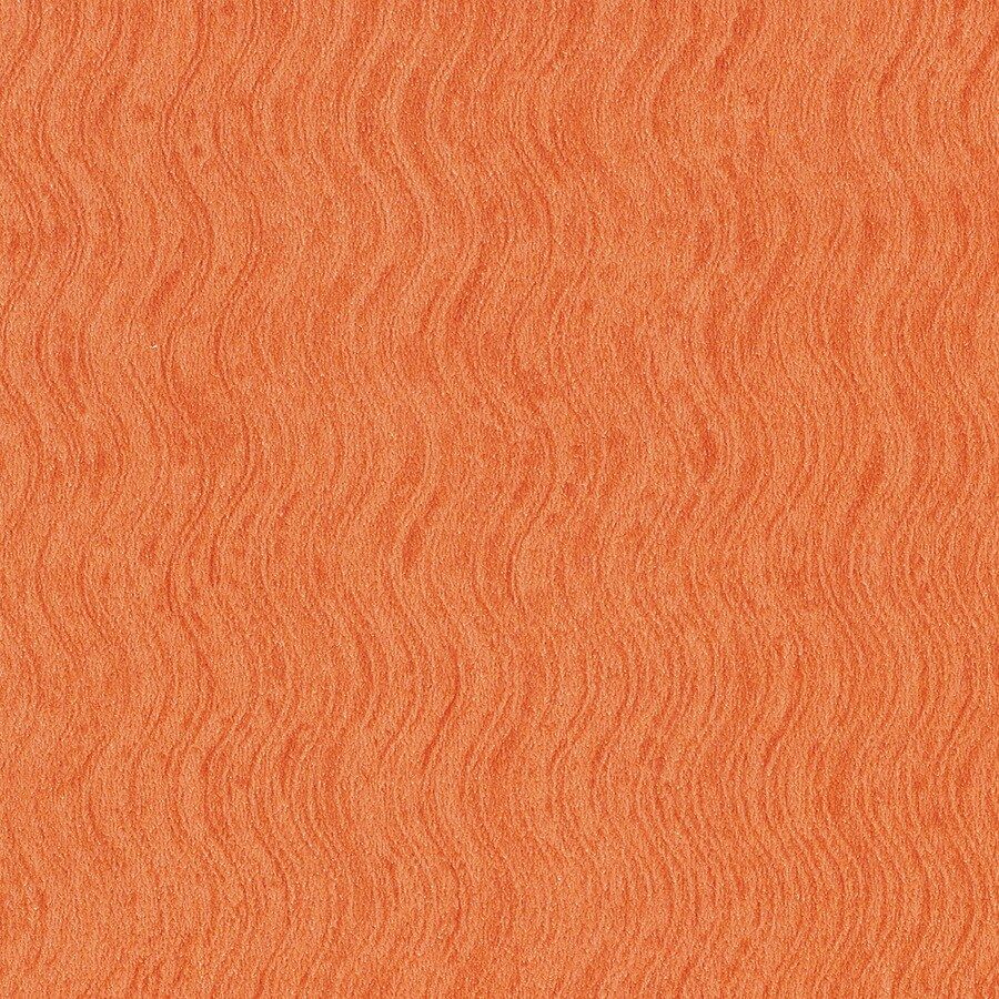 Wilsonart Tangerine Matte Laminate Kitchen Countertop Sample