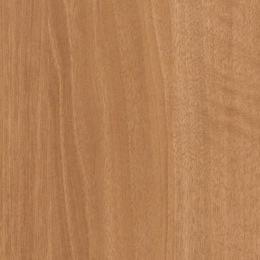 Laminates For Kitchen Texture: Shop Wilsonart Brazilwood Fine Velvet Texture Laminate
