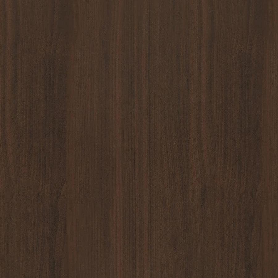 Shop wilsonart colombian walnut textured gloss laminate for Wilsonart laminate