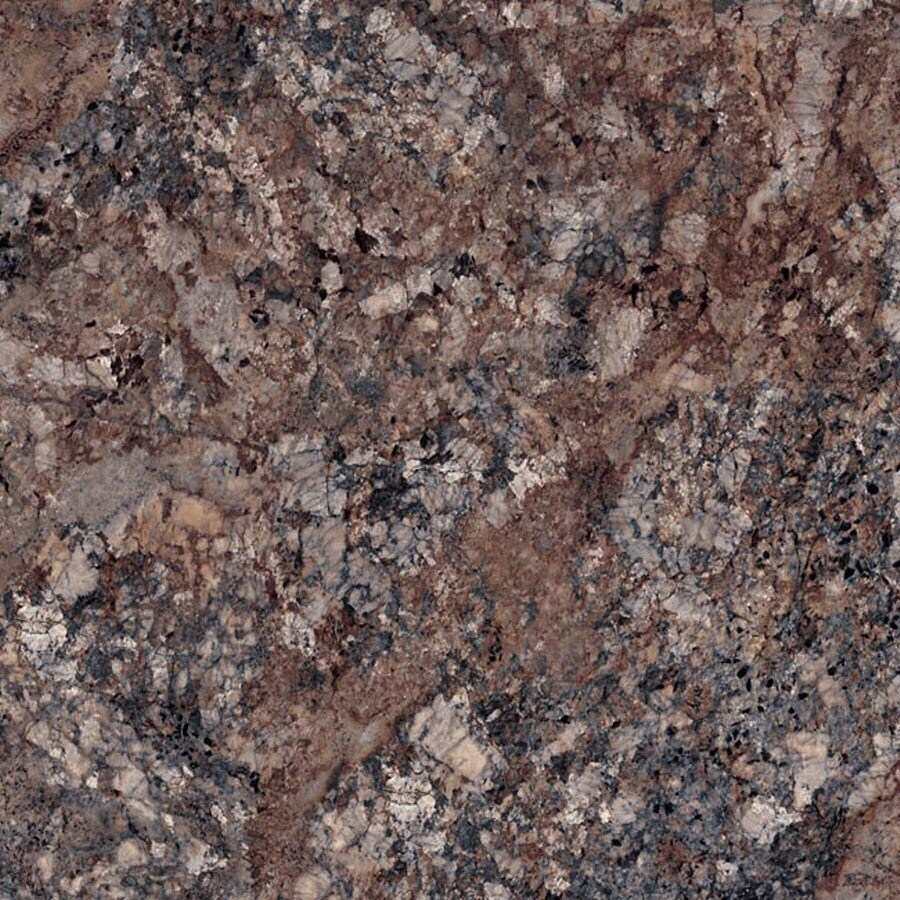 Shop wilsonart winter carnival laminate kitchen countertop Lowes laminate countertops