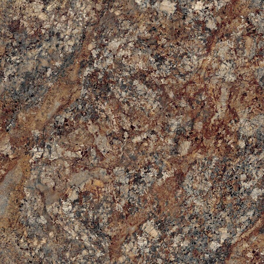 Shop wilsonart summer carnival laminate kitchen countertop Lowes laminate countertops