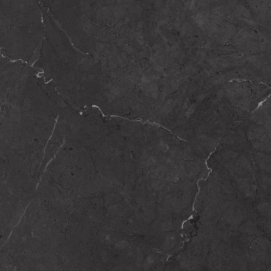 Shop Wilsonart Black Alicante Textured Gloss Laminate
