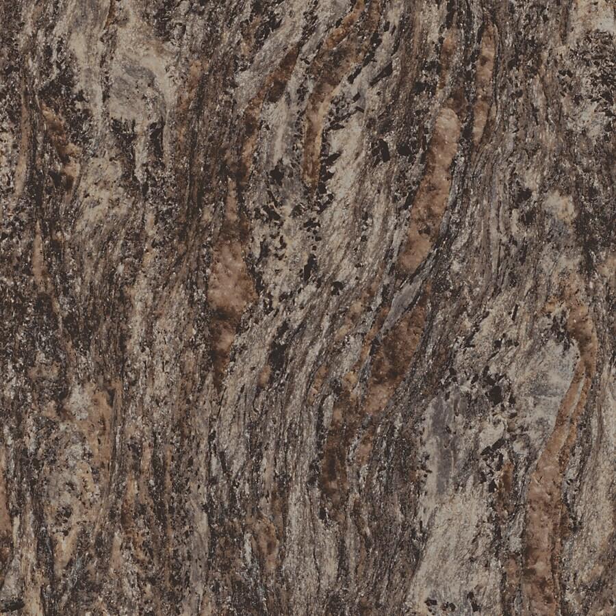 Wilsonart 48-in x 96-in Cosmos Granite Laminate Kitchen Countertop Sheet
