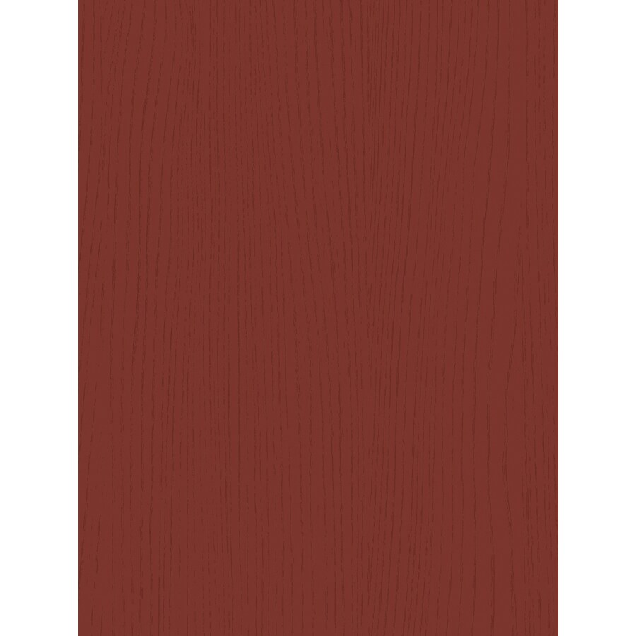 Wilsonart Red Barn Softgrain Laminate Kitchen Countertop Sample