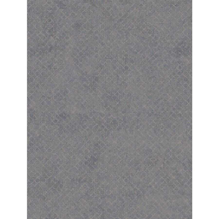 Wilsonart 48-in x 144-in Denim Tracery Fine Velvet Texture Laminate Kitchen Countertop Sheet