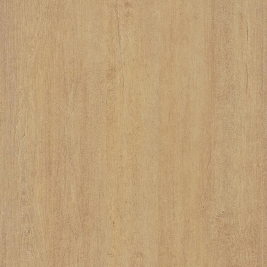 Wilsonart 48-in x 144-in Mission Maple Fine Velvet Texture Laminate Kitchen Countertop Sheet