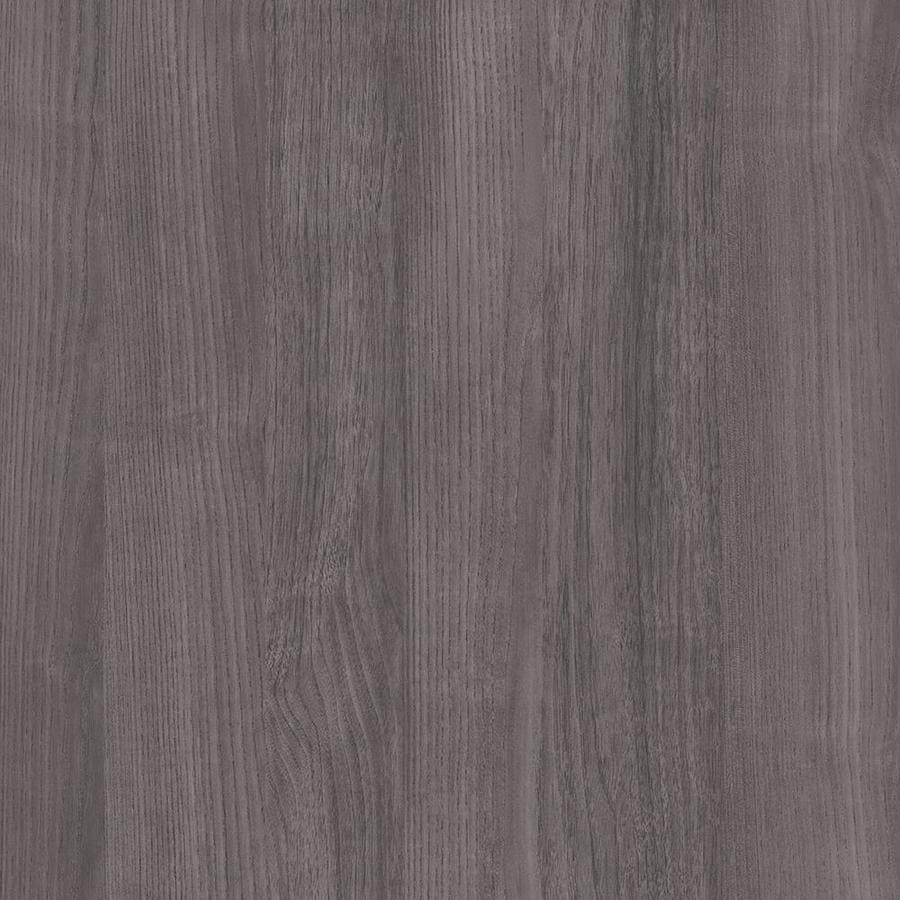 Wilsonart 36-in x 120-in Sterling Ash Fine Velvet Texture Laminate Kitchen Countertop Sheet