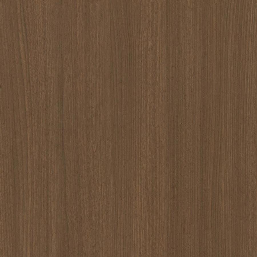 Wilsonart 36-in x 96-in Neowalnut Fine Velvet Texture Laminate Kitchen Countertop Sheet