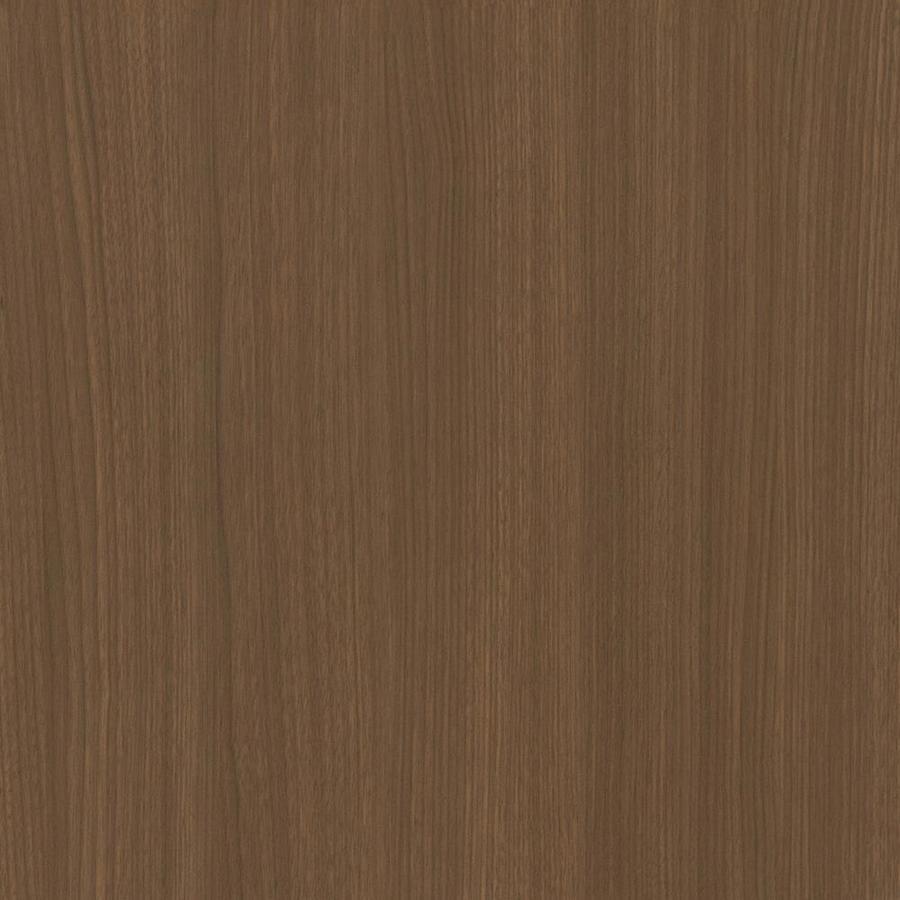 Wilsonart 36-in x 144-in Neowalnut Fine Velvet Texture Laminate Kitchen Countertop Sheet