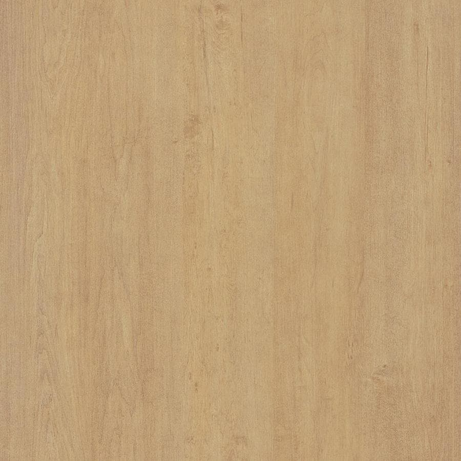 Wilsonart 36-in x 96-in Mission Maple Fine Velvet Texture Laminate Kitchen Countertop Sheet