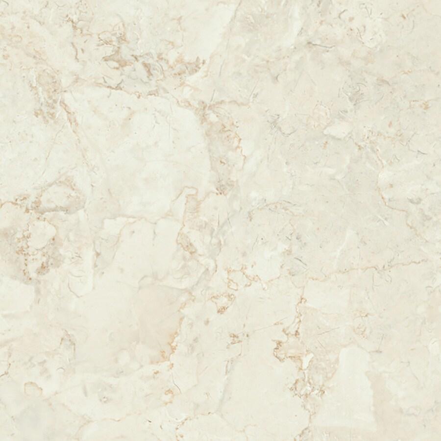 Wilsonart 60-in x 120-in Calacatta Oro Fine Velvet Texture Laminate Kitchen Countertop Sheet