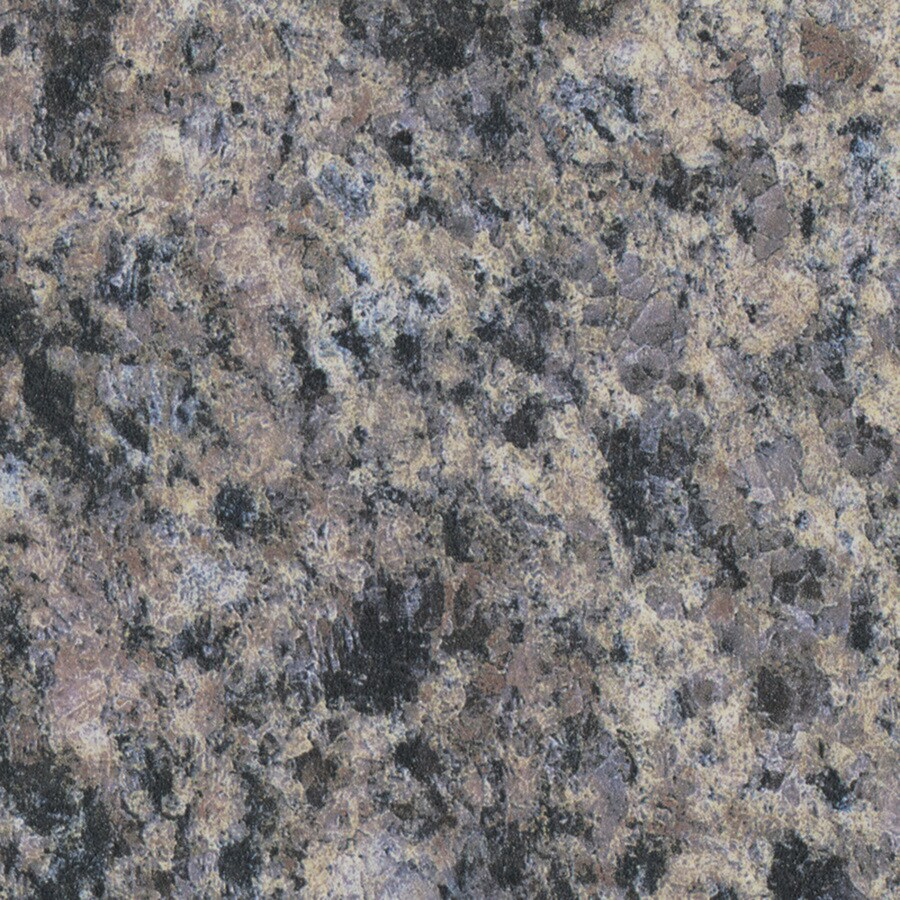 Wilsonart 36-in x 144-in Santo Azul Fine Velvet Texture Laminate Kitchen Countertop Sheet