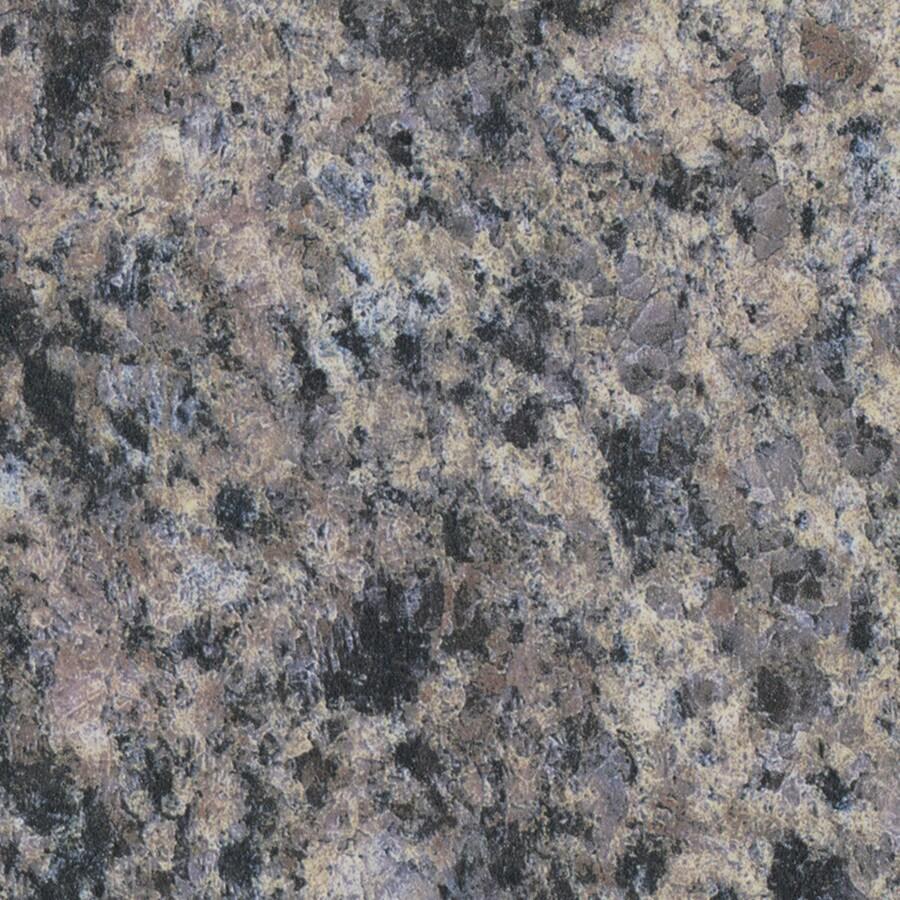 Wilsonart 36-in x 120-in Santo Azul Fine Velvet Texture Laminate Kitchen Countertop Sheet