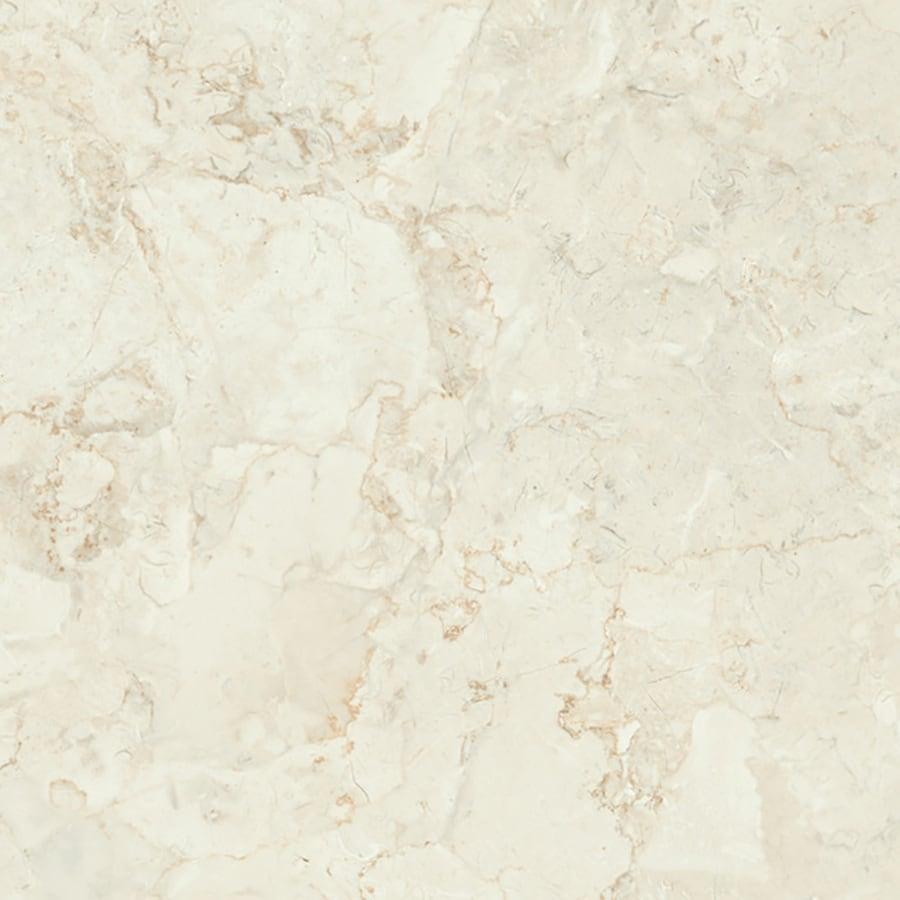 Wilsonart 48-in x 144-in Calacatta Oro Fine Velvet Texture Laminate Kitchen Countertop Sheet